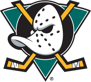 The Anaheim Ducks