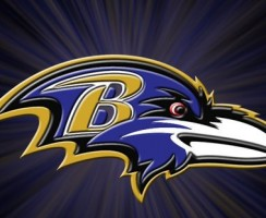 NFL Odds: AFC Baltimore Ravens Depth on Show in Chargers Fight