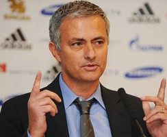 Mourinho Dismisses Eden Hazard wants Real Madrid Move Speculation