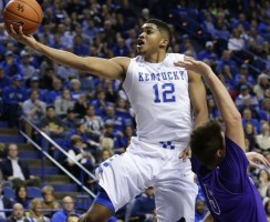 Get the Kentucky Wildcats Odds as they face the Alabama Crimson Tide