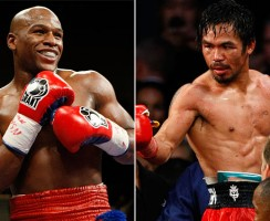 Boxing Betting Odds: Understanding Mayweather vs. Pacquiao