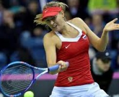 Tennis Betting Odds for Fed Cup Semi Favorite's