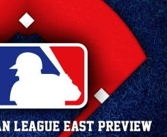 MLB American League East 2015 Preview