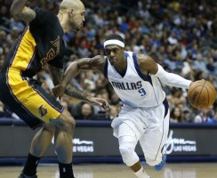 Rajon Rondo going to Mavericks Gives Second Half Impetus
