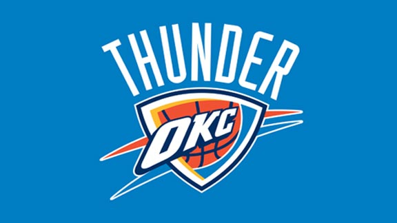 Oklahoma City Thunder News