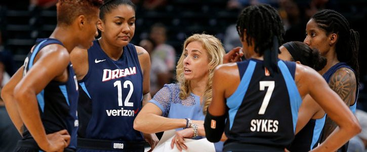WNBA Betting Picks & Predictions of the Week – August 27th Edition